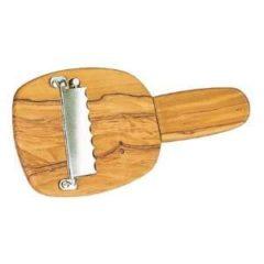 Rallador para trufas (madera de olivo) 1
