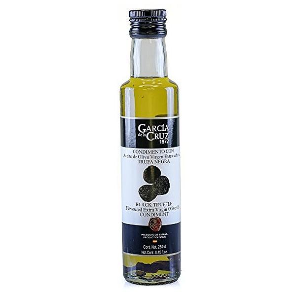Aceite de Oliva Virgen Extra Aromatizado Trufa 250 ml 1
