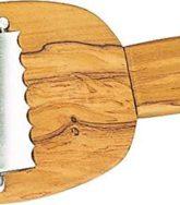 Rallador para Trufas de Madera de Olivo 3