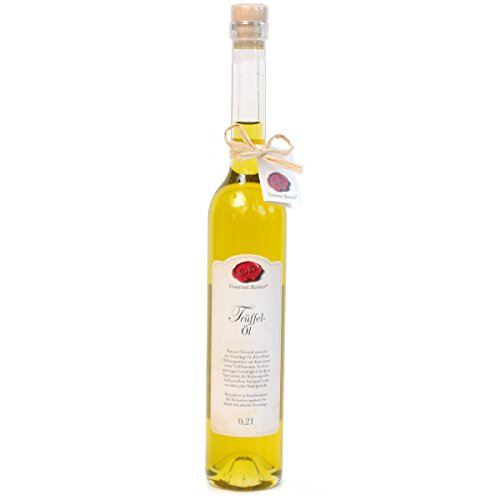 Aceite de Trufa Gourmet Berner 200 ml 1