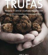 Libro Trufas, Ediciones Tutor 5