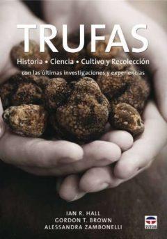 Libro Trufas, Ediciones Tutor 1