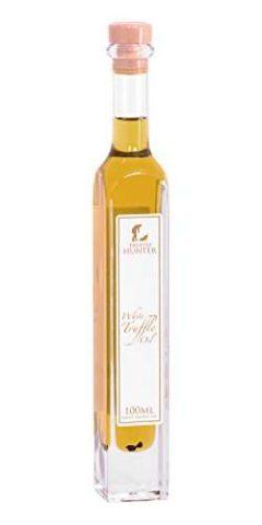 Aceite de Trufa Blanca del Chef Concentrado 100 ml 1