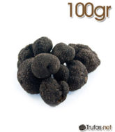 la trufa negra 100 gramos melanosporum