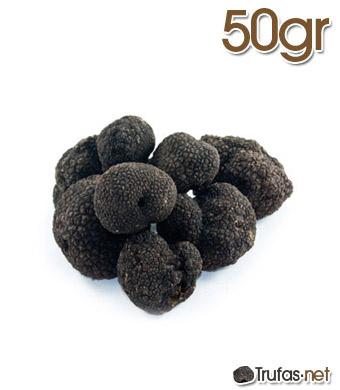 Trufa Negra 50 gramos 1