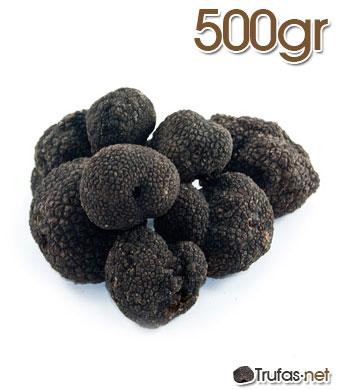 Trufa Negra 500 gramos 1