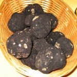 Trufa Negra 50 gramos 3